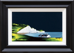 White Cliffs of Dover II,