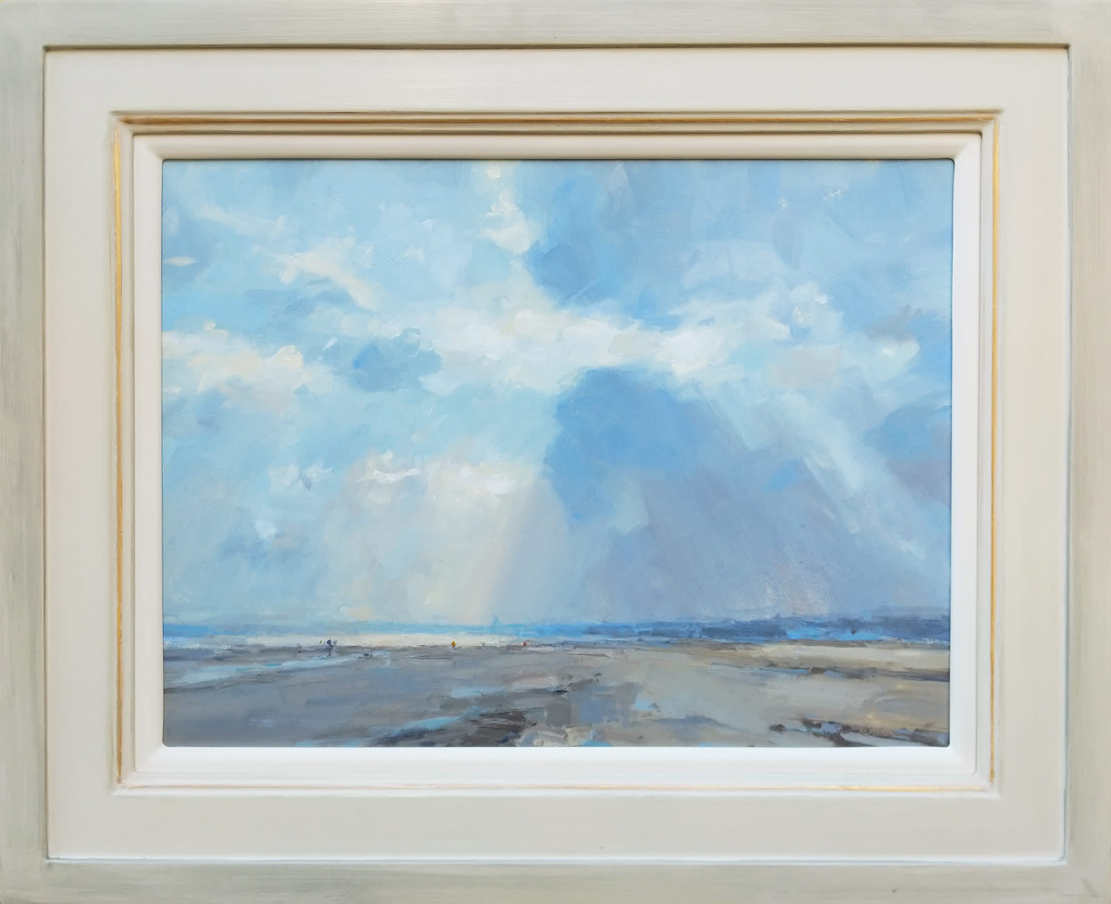 View From the Dunes, Harry Brioche