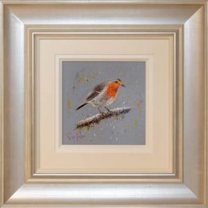 Robin Redbreast,