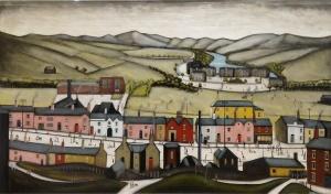 Glenmuir Factory, Lanark Commission,