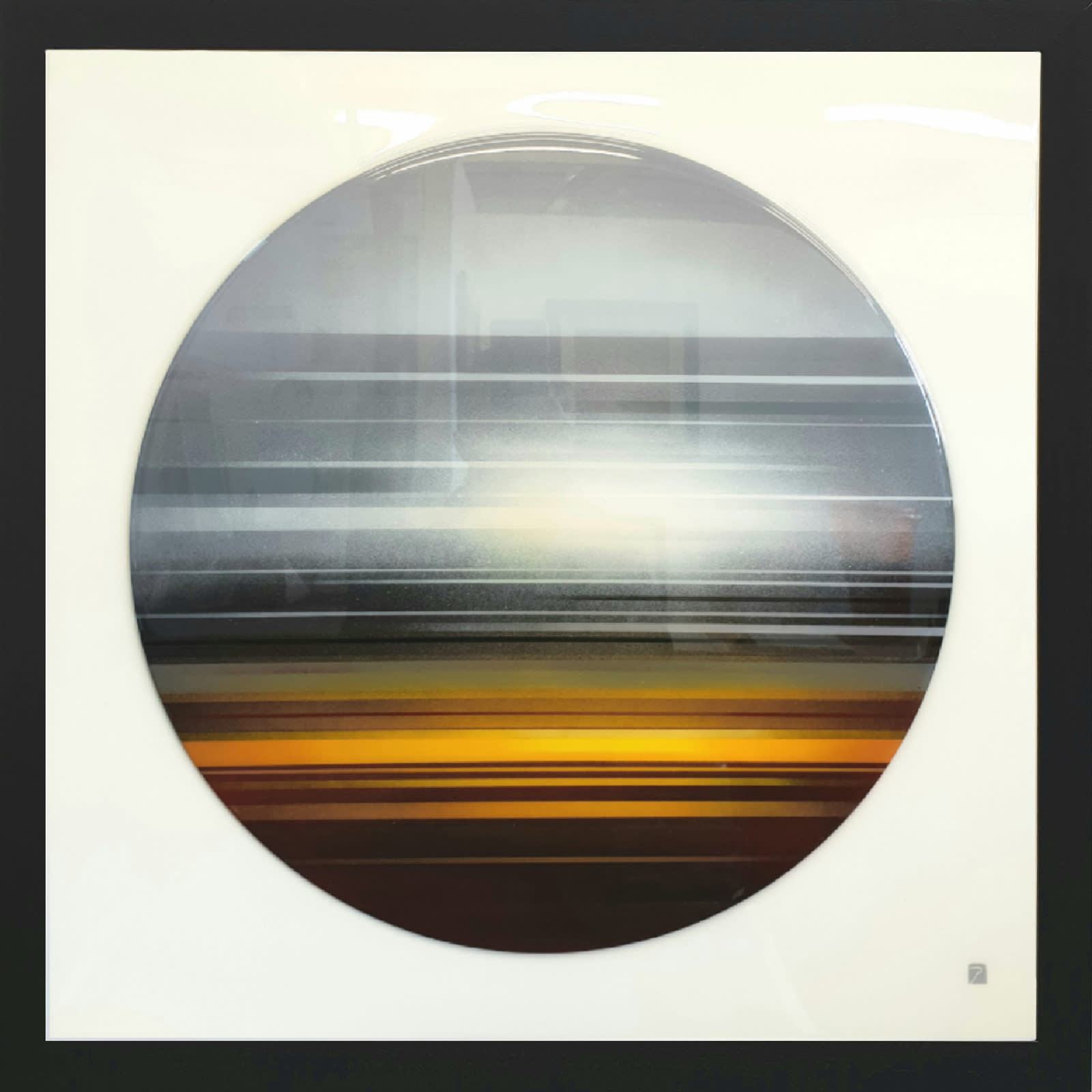 Horizon Line, Ben Payne