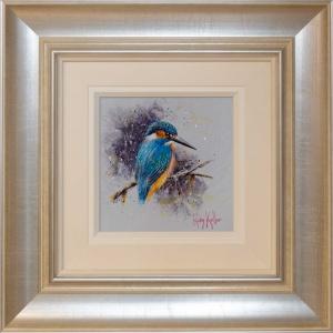 The Kingfisher,