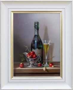 Dom Pérignon Champagne,