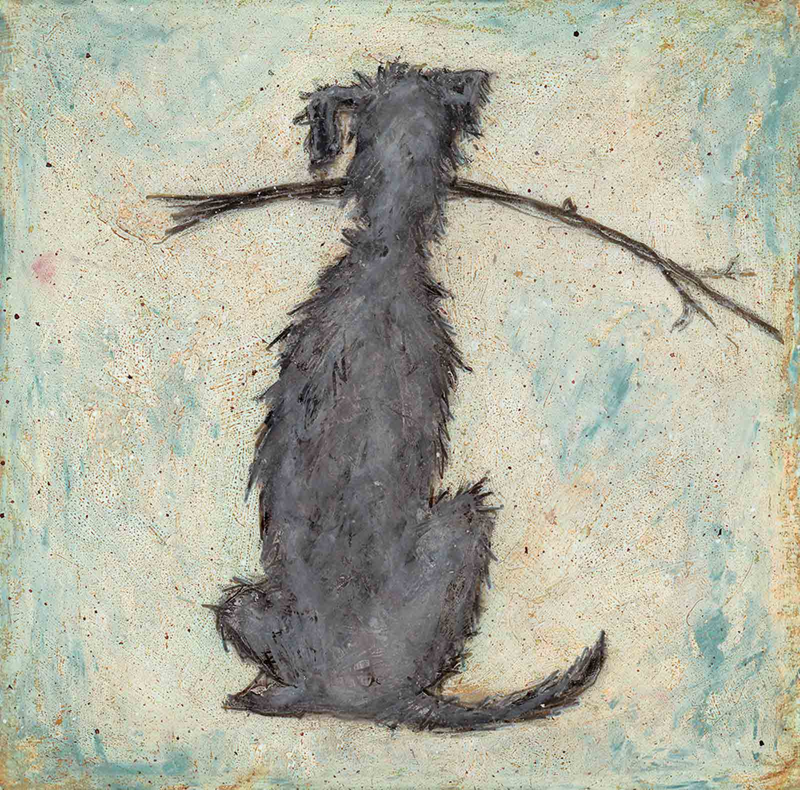 Happy As Larry, Sam Toft