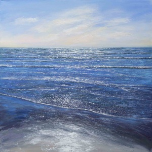 Glittering Swell, Wittering,