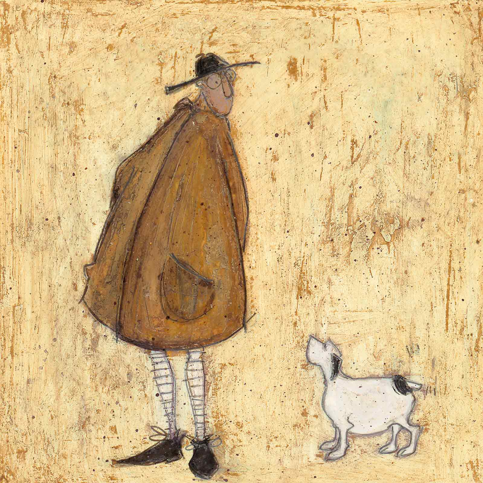 The Wanderer Returns, Sam Toft