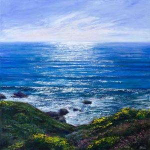 Sunlit Sea, Coming Home,