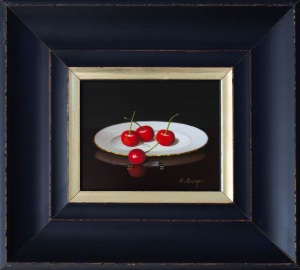 Cherries,