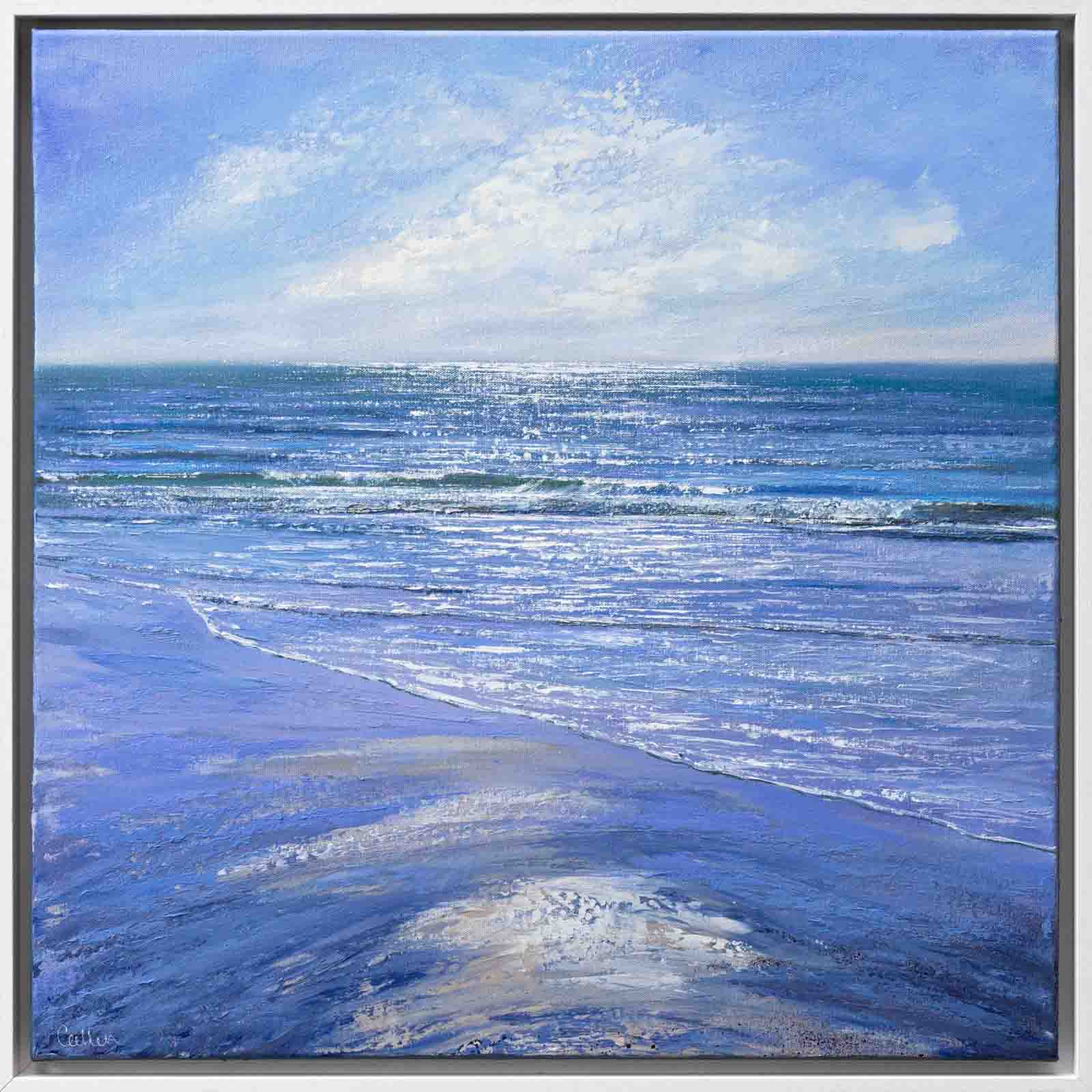 Calm Tide, Wittering, Grace Ellen