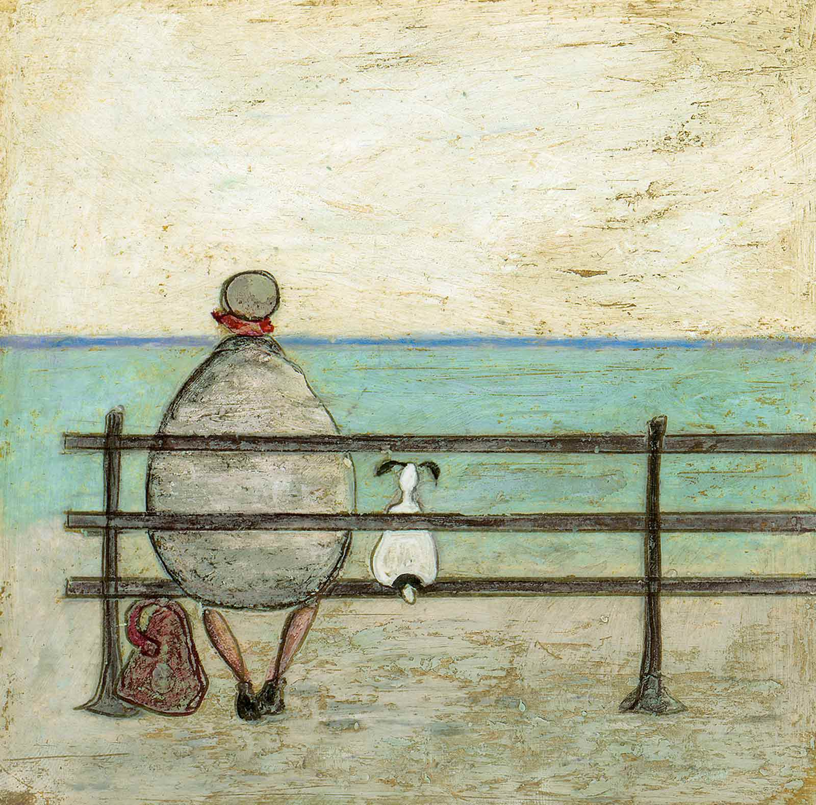 Watching The Day Go By With Doris, Sam Toft