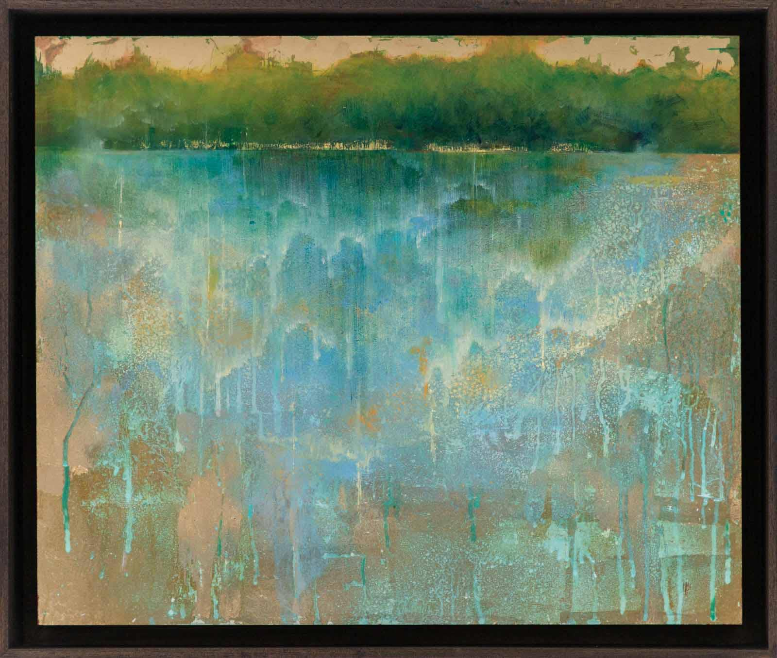 The Forest Beyond The Lake, Hiroko Lewis