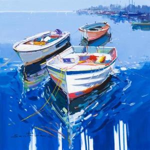The Marina,