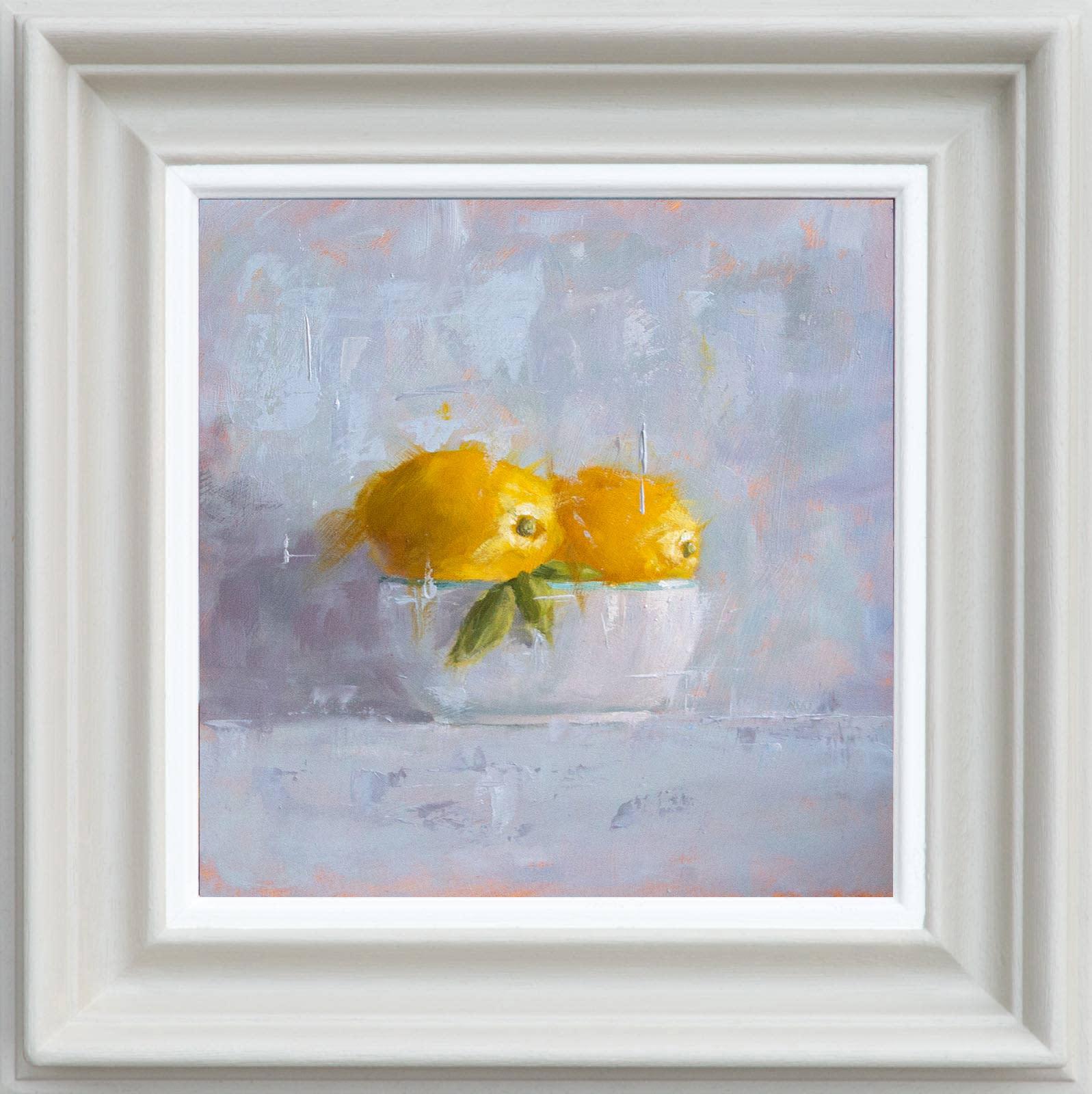 Two Lemons, Matthew Cordwell