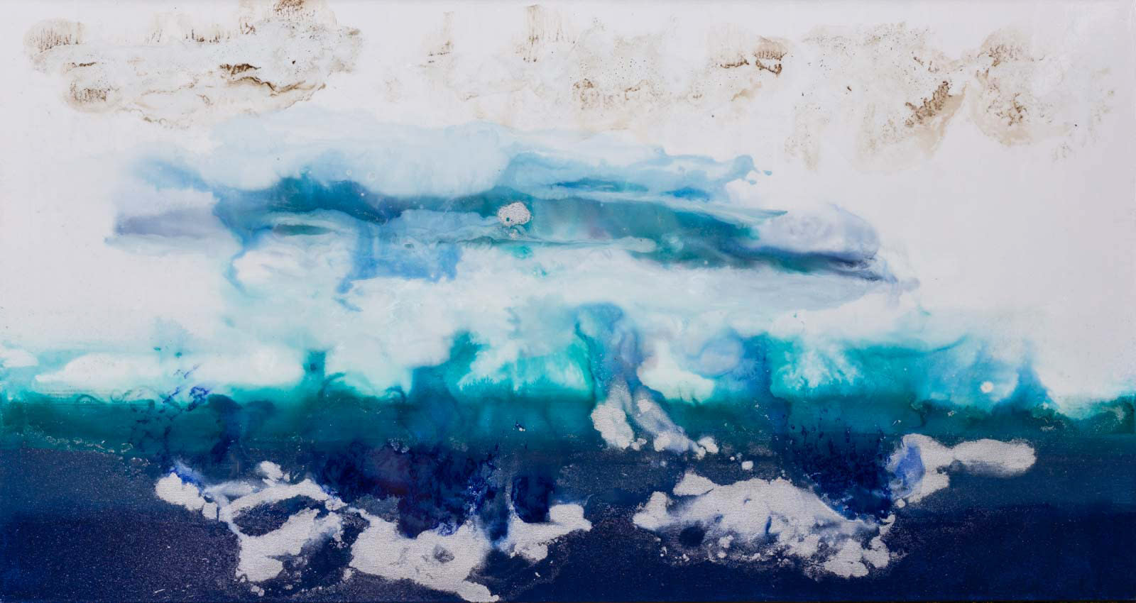 Aqua, Kevin Burton