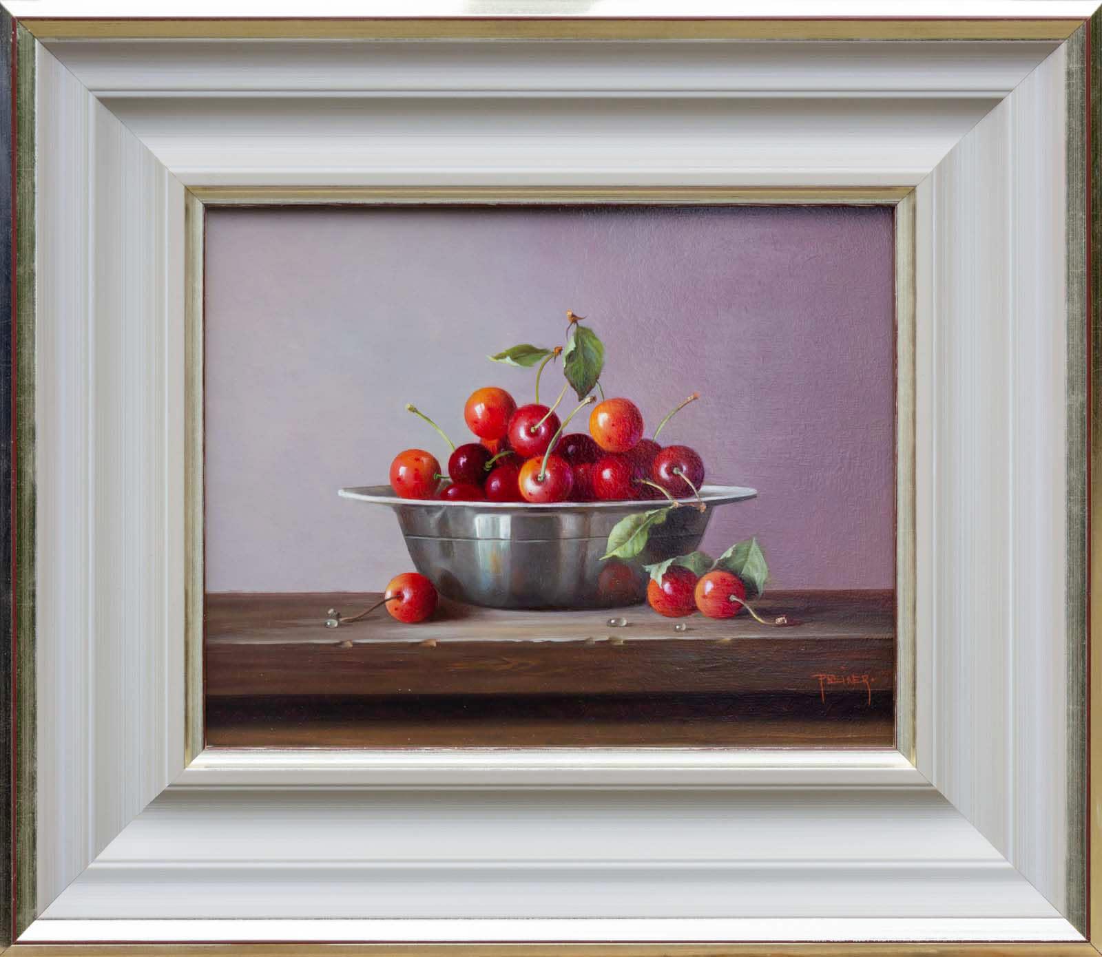 Bowl of Cherries, Zoltan Preiner
