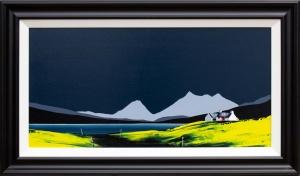 Snowdonia,