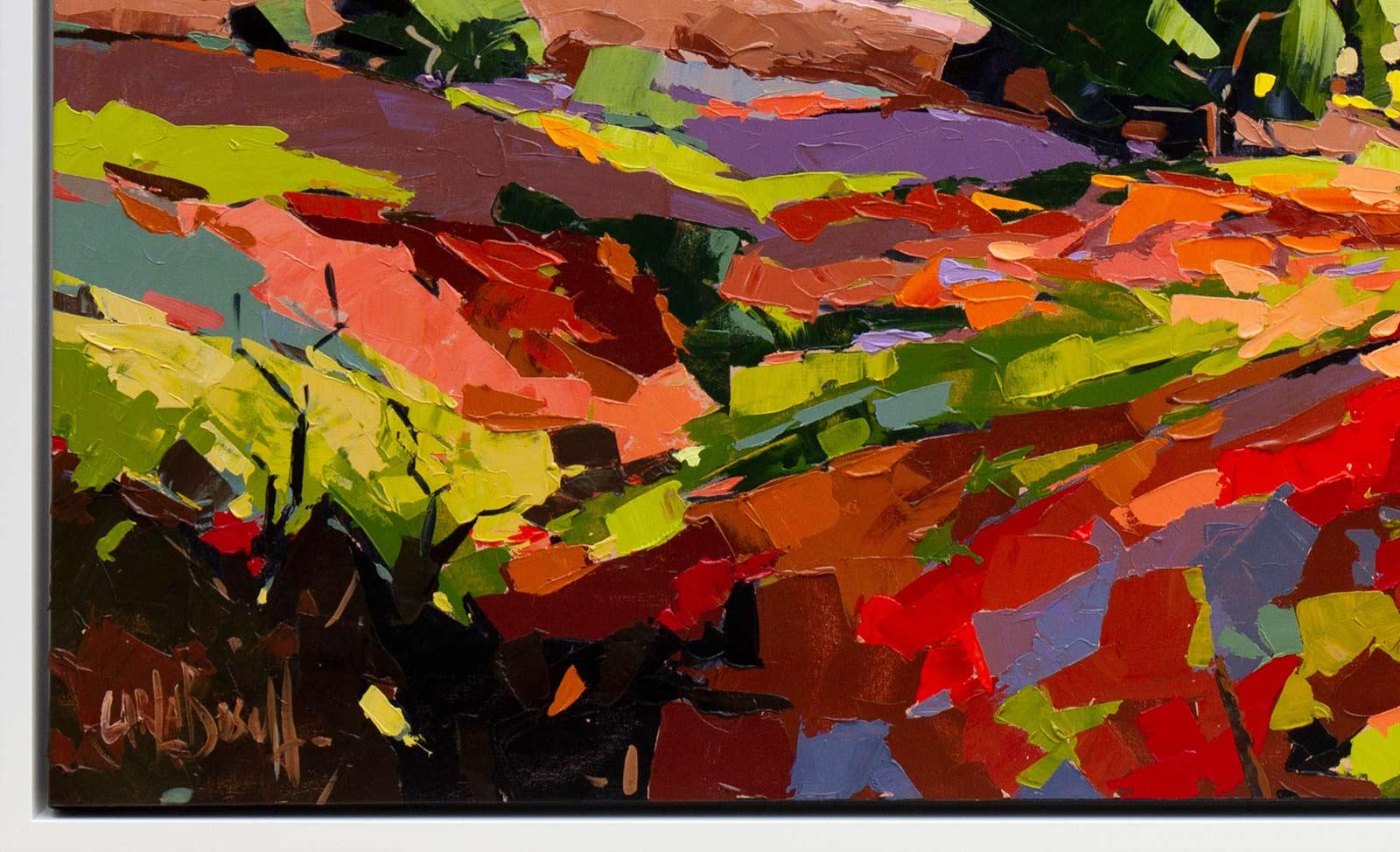Nature's Symphony of Colour