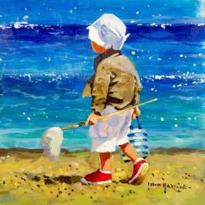 Gone Fishing II,