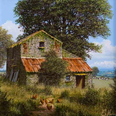 Edward Hersey