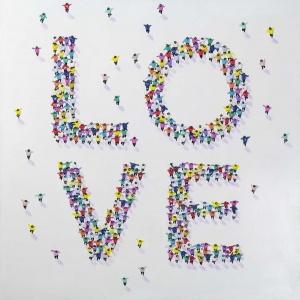 Love II,