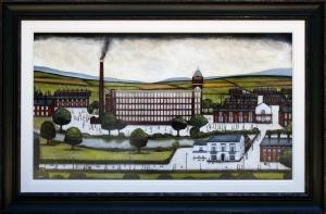 Kearsley Mill,