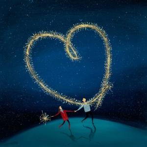 Sparkly Love,
