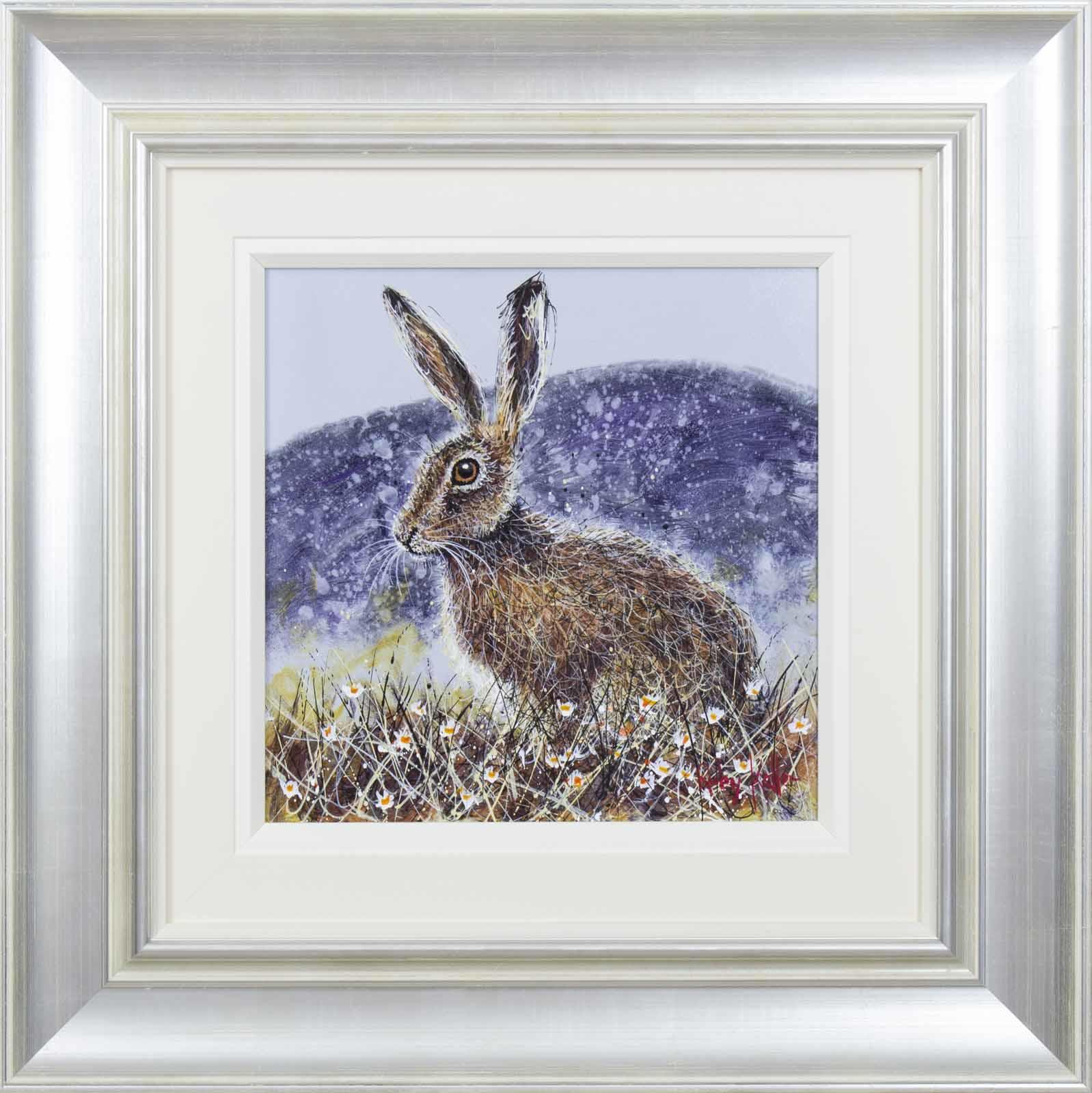 Hare, Ruby Keller