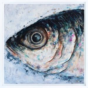 Fish Eye,