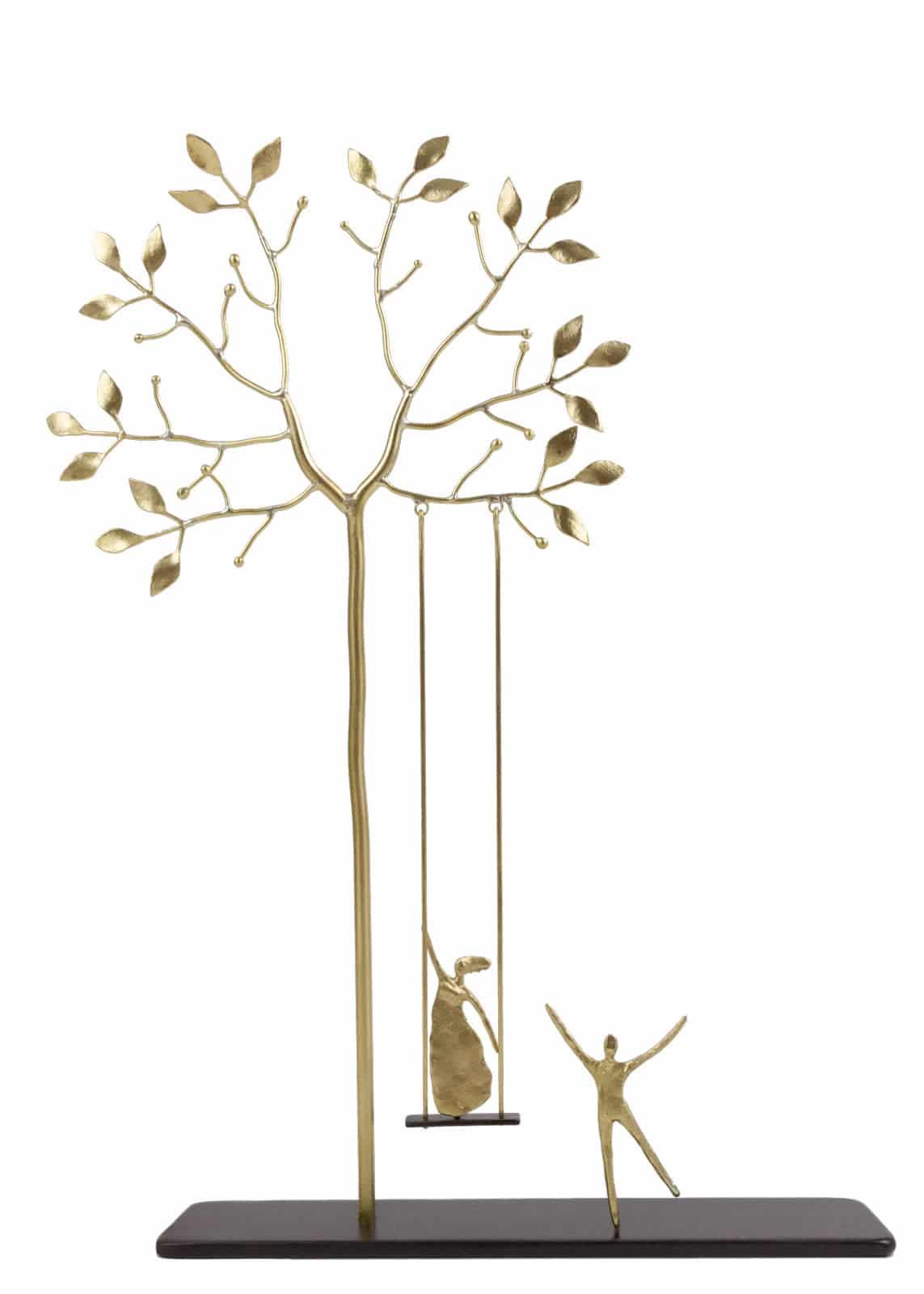 Swinging, Anna Andreadi