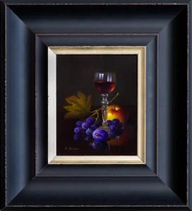 Dessert Wine,