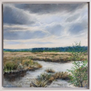 Soft Light, Thursley,