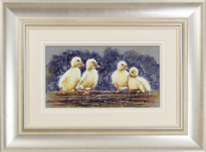 The Ducklings,