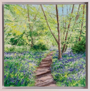 Bluebell Path,