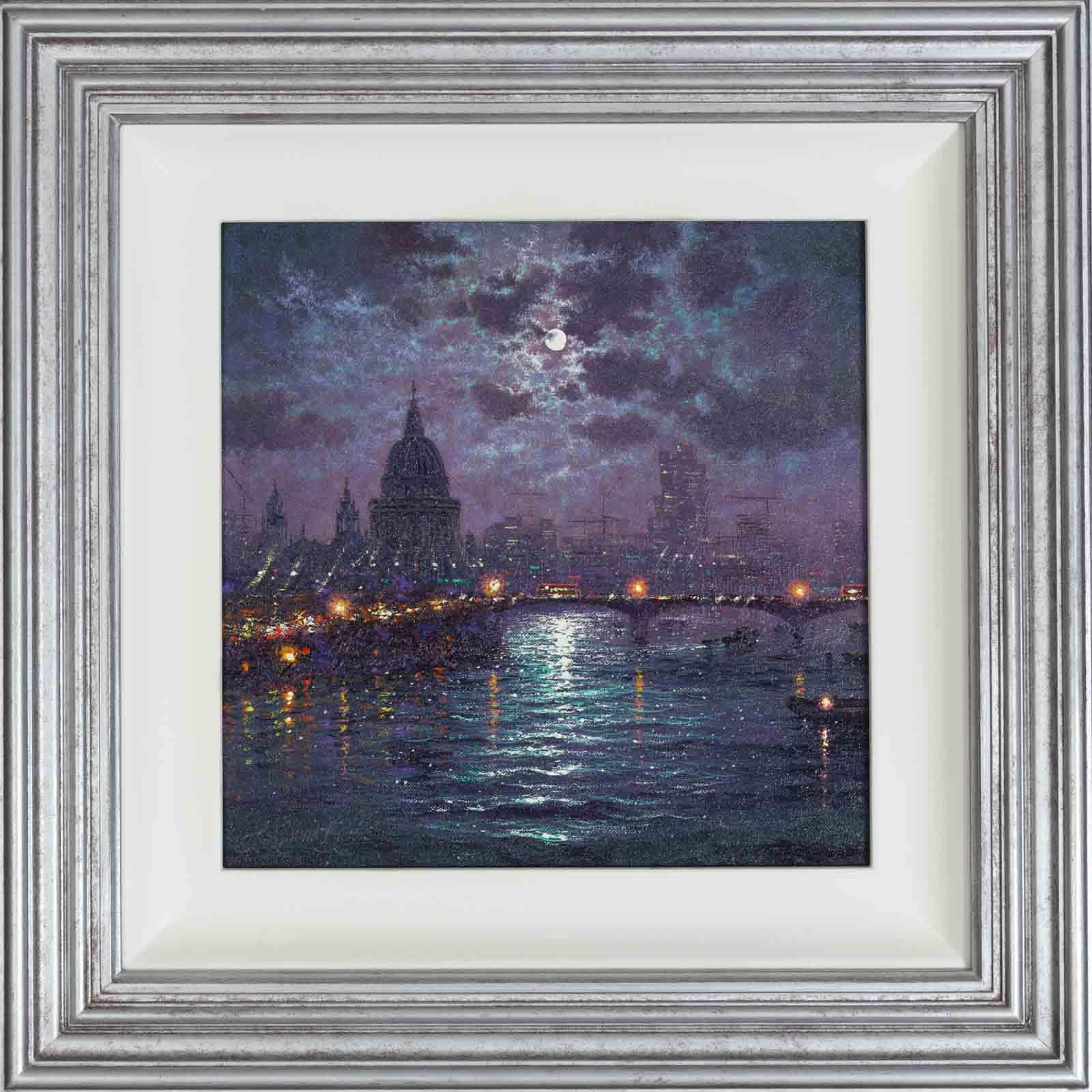 Thames Sparkle