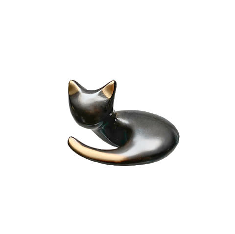 Cat, Yenny Cocq