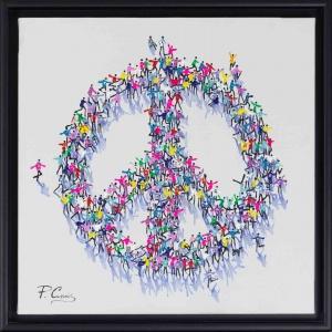 Peace & Love,