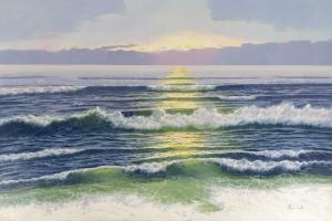 Gentle Sea Breeze,