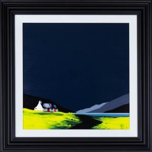 Midnight Cottage,