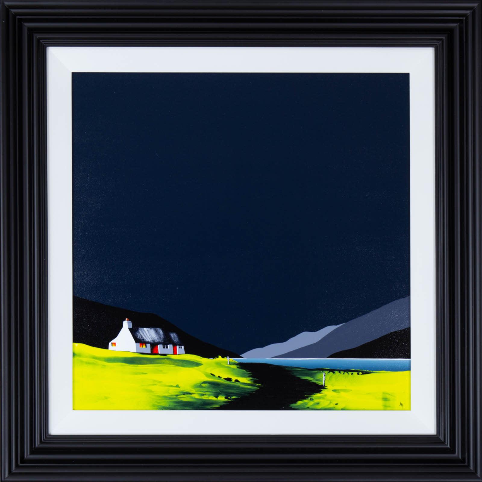 Midnight Cottage, Jay Nottingham