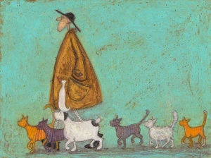 Cat Walk,