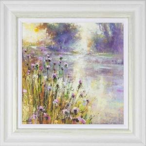 Lilac Streams,