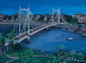 Albert Bridge,