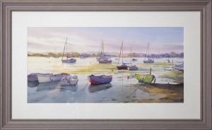 Still Waters, Dell Quay,