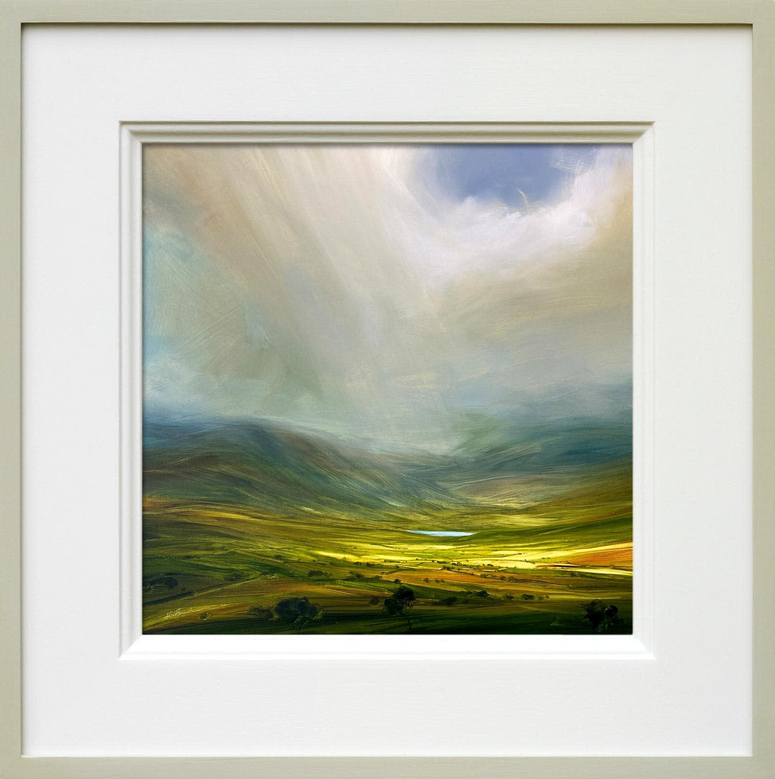 Sunlit Valley, Harry Brioche