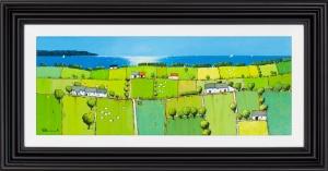 Cornwall Dreaming,