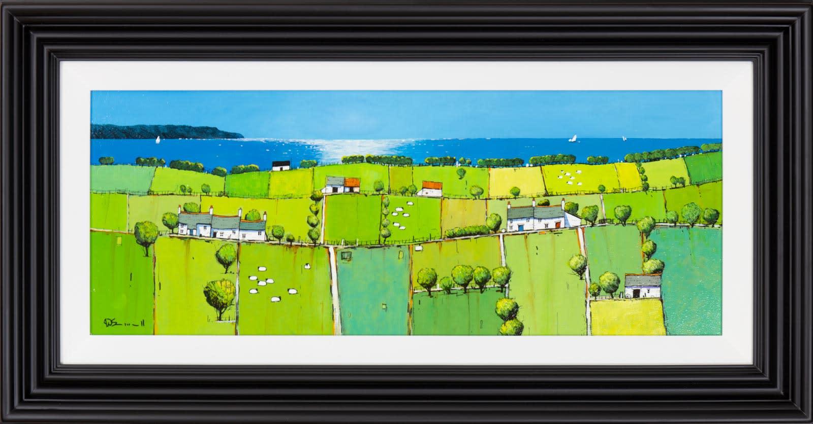 Cornwall Dreaming, Alan Smith