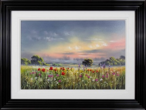 Floral Fields,