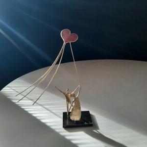 Fly My Love,