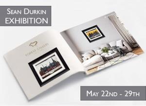 Sean Durkin Exhibition,