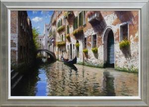 Majestic Venice,